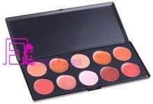 Top grade cheapest customized girls lip gloss beauty hot