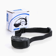 Electric Shock Dog Training Device Pet Trainer Dog Stop Barking Collar IPET-PD14