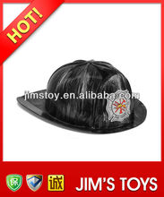 Silver plate safety helmet for child
