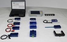 Laboratorio de Física Kits para la Escuela Secundaria