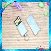 Hot sale USB flash stick for female