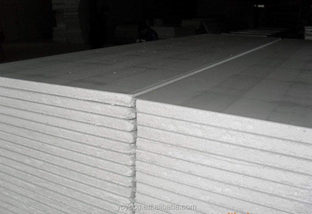 1 4 Eps Wall Panels : Eps concrete sandwich wall panel buy