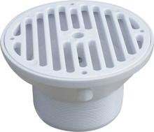 JAZZI water return pool accesory/gutter drain 021422