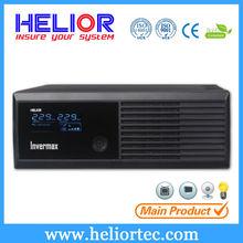 monofásico 220V/230V/240V inversor (Invermax LCD)
