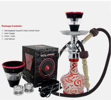 2015 new products Square e-Head Electronic Hookah head Bowl E Hookah Head E Head hookah accept paypal