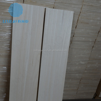 Factory Price High Quality Paulownia Display Panels