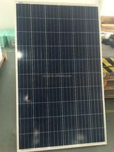 China solar energy solar panel poly 250W for yemen Pakistan Afghanistan market