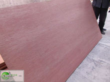 melamine plywood Good Quality Low Price Packing Plywood Sheet 1220*2440*18 Construction waterproof pine plywood price/commercial