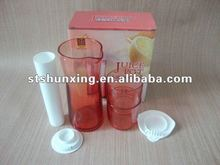 AS fruit juice cup set of 3 pcs