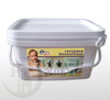 bucket packing powder adhesive for fabric wallpaper