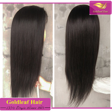 top sale fashion cheap brazilian human hair wigs for black women