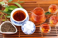 2015 Fashion Excellent Material Alibaba Suppliers Loose Leaf Black Tea