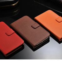 Latest Design Skillful Manufacture Leather Mobile Phone Case for Samsung Note 3