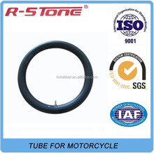 2015 Hot sale and High Quality butyl motorcycle and autobicycle inner tube 2.75-18inch