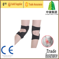 Customized Health Care Products Elastic Knee Support for Sale