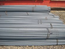 high quality steel rebar in 12m