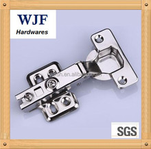 Stainless steel hydraulic kitchen cabinet hinge