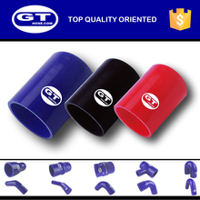 silicone coupler hose for bus/high pressure and temperature resistance/durable and long working life