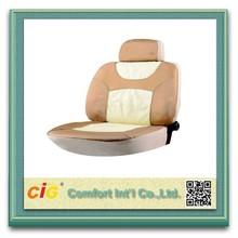 wholesale competitive price new design PVC car seats cover