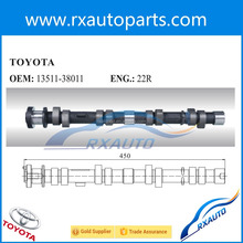 Camshaft for TOYOTA 13511-38011