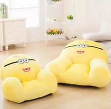 minions baby plush sex sofa chair