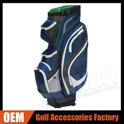Custom Waterproof Golf Bags