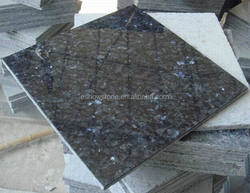 Eshow STONE norway granite labrador blue pearl granite