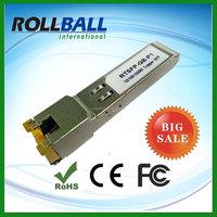 Cisco compatible 10/100M stock status cisco sfp rj45