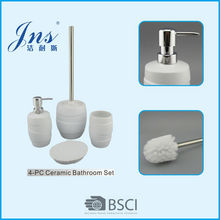 China bathroom accessories with toilet brush holder