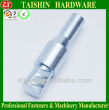 Special Pressing Flat Head Cam Lock Fasteners, Fasten Tool for Cable Tie,Dowel Pin