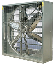 CE, ISO quality assured heavy hammer fan manufacturer from China