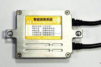 Factory direct slim f5 hid ballast fast bright in 0.1 second 55W f5 slim hid xenon12v 35w magnetic ballast
