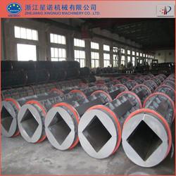 Class A, Class AB, Class C PHC concrete pile machine