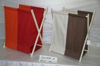 2015 high quality Antique Wooden Magazine Rack,Foldable Storage Magazine Rack