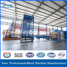 factory directly selling stone dust brick making machine output color lawn bricks using shales as raw material