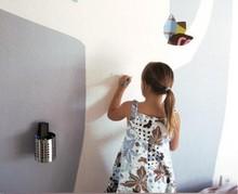 45x200cm Removable Whiteboard Wall Paper Whiteboard pen as bonus Nursery Kids Room