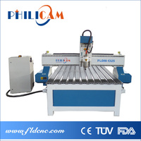hot sale jinan lifan PHILICAM brand FLDM1325 buy cnc machine