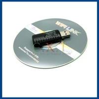 Wireless Wifi USB adapter, wifi link wireless usb adapter for Nintendo DS Lite /Wii/NDS/PSP/PS3