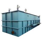 Máquina DAF vortex para tratamento de água oleosa