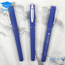 0.5mm blue color tattoo gel ink pen