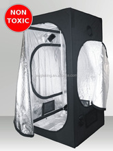 HYDROPONIC GROW TENT FOR CFL, HPS, INDUCTION, PLASMA AND METAL HALIDE lighting metre Diamond Mylar 210d, 600d, 1680d NON TOXIC