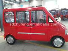 Electric Fuel New Condition and Left Steering electric van