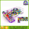 2015 Kids Cheap Combined Soft Kids Indoor Playground