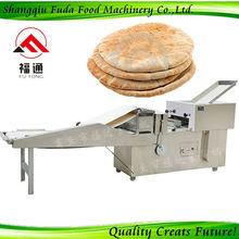 Arabic Automatic Pita Bread Production Line