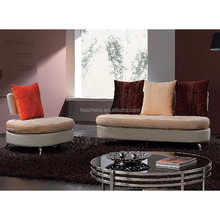 2015 latest modern fabric recliner sofa /import chinese baby products /furniture for the living room