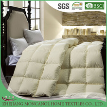 made in china factory sale microfiber quilt