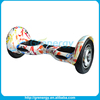 China electric scooter 2 wheel rock board scooter best big wheel kick scooter for adults