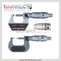 Digital Caliper Vernier Gauge inside Micrometer
