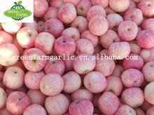 no pesticide residues fresh fuji apple