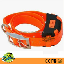 Fully Waterproof Bluetooth 4.0 Dog Training Collar With TPU Collar Controled By I-phone And I-pad